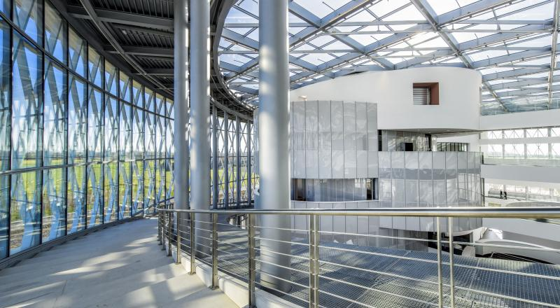 Barco Campus Project